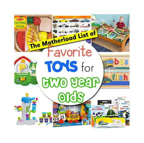 moms favorite toys for 2 year olds thriving home