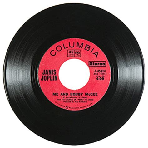 janis joplin   bobby mcgee  greatest songs   time rolling stone