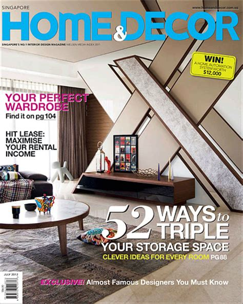 home design and decor magazine home decor magazine july 2012 187 pdf magazines archive