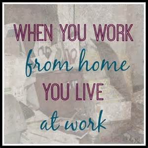 pros and cons of working from home a magical mess