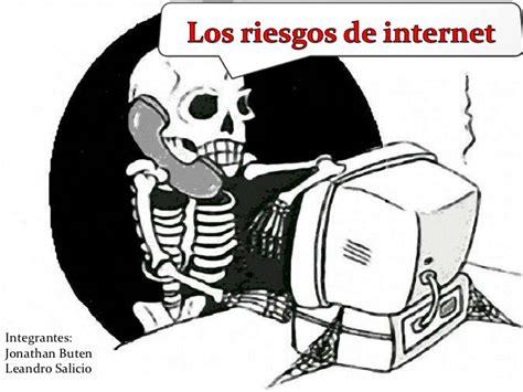 los peligro del deleite los riesgos de internet 2