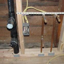 standard plumbing heating co 11 photos plombier