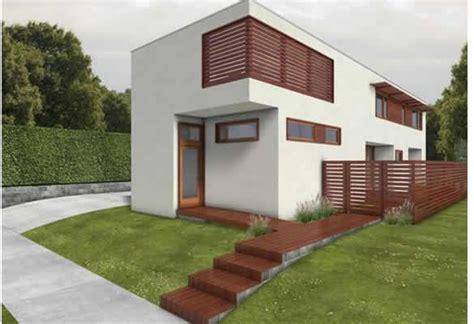Diseno De Casa dise 241 o de casas ecologicas