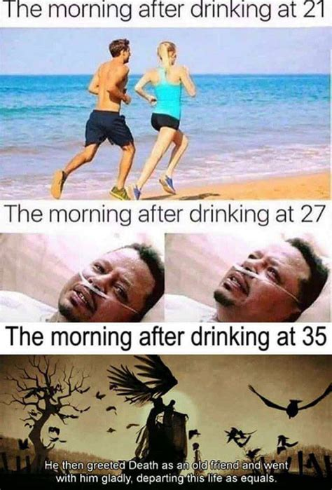 The Morning After Meme - it would ve been funny if it wasn t so true 49 pics izismile com