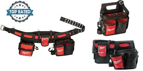 tool belt setup electrician tool belt guide electrician mentor