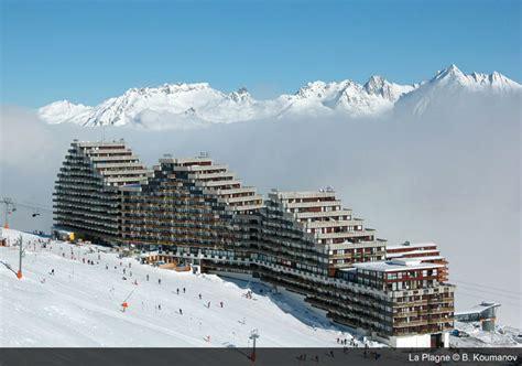 Location Ski & Soleil Résidence Zenith, Location vacances Plagne Aime 2000