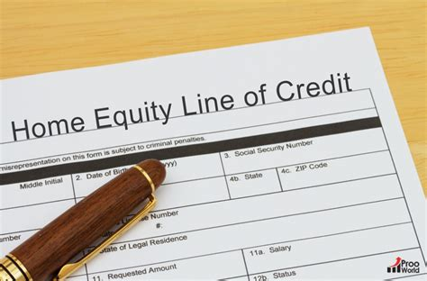 how does home equity line of credit work 28 images how