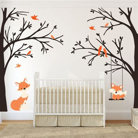 baby nursery wall decals 1000 ideas about baby wall decals on nursery