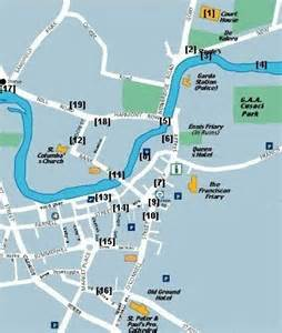 map of ennis 404 not found