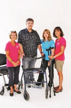 Rvh Detox Centre by Rvh S Rehab Team Gets Back Into The Of