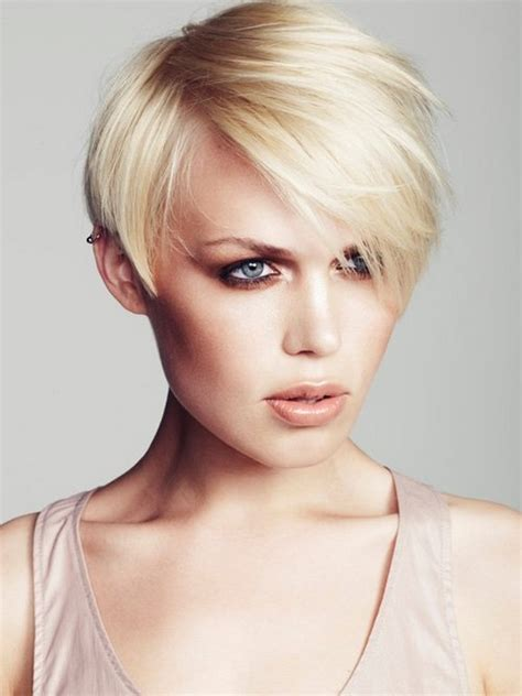 become gorgeous pixie haircuts hottest new season short hairstyles