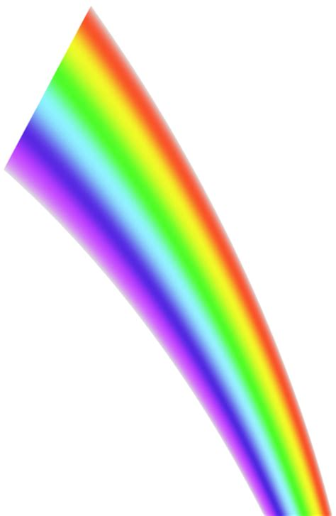 rainbow  transparent png clip art image gallery
