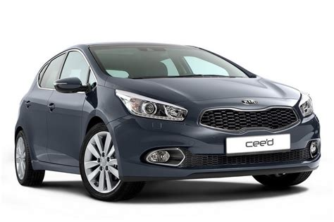 Kia Hatchback 2013 2013 Kia Ceed Hatchback Leaked New Photos Machinespider