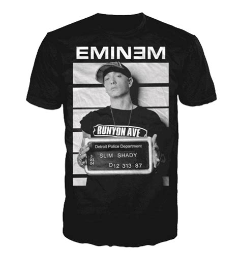 T Shir Not Afraid Eminem eminem merchandise clothing t shirts posters