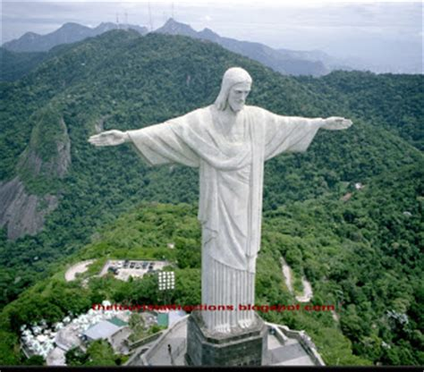 amazon most popular 7 great tourist attractions in brazil world tourist