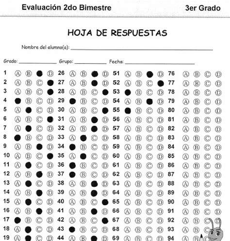 examenes bloque iii 2014 2015 todos los grados planeaciones del primer bloque de todos los grados del