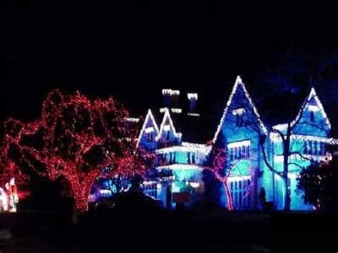 hartwood acres holiday display cancelled seneca scout
