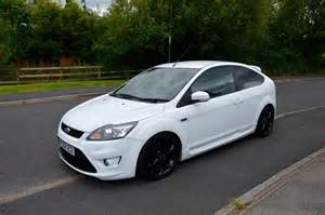Ford Focus 2010 For Sale Used 2010 Ford Focus St For Sale In Derbyshire Pistonheads