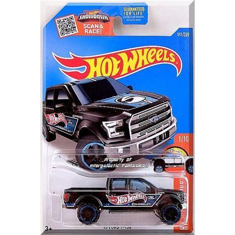 Sale Hotwheels Wheels 15 Ford F 150 wheels 15 ford f 150 hw trucks 1 10 141