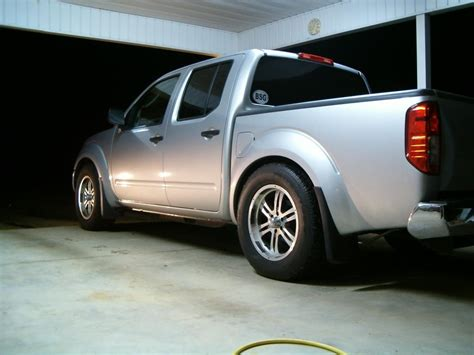 2000 nissan frontier lowered frontier kit lowering nissan