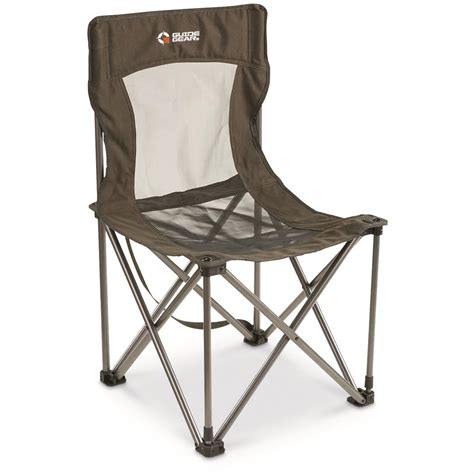 Blind Chair by Guide Gear Featherweight Blind Chair 678834