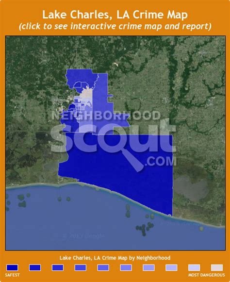 lake charles crime rates and statistics neighborhoodscout