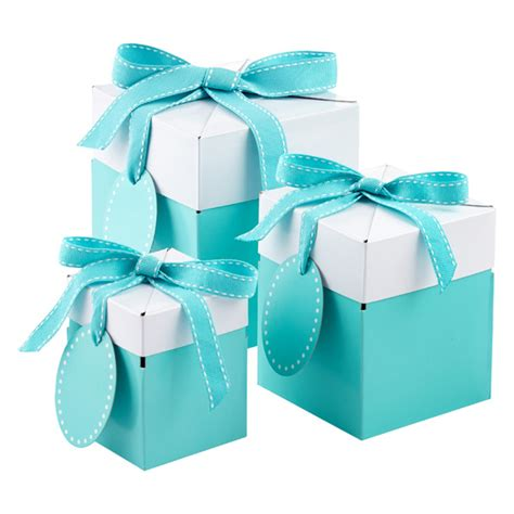 gift boxes aqua pop up gift boxes everything turquoise