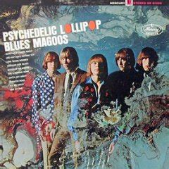 ain t the one graham lmnop blues magoos 1966 68 pop s psychedelic pioneers