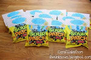 Sour patch kids girls camp won t be sour with your sweet spirit here