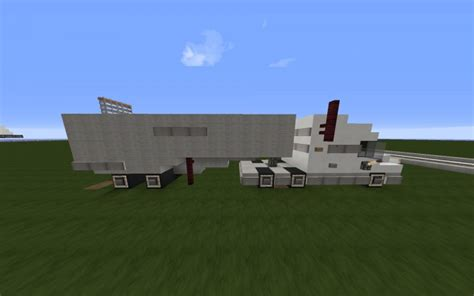 minecraft semi truck minecraft semi truck minecraft project