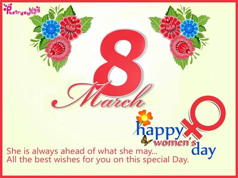 day special messages 50 most beautiful women s day wish pictures and photos
