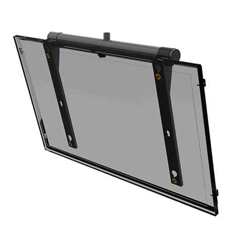 flat screen ceiling mount peerless tilt ceiling mount for panasonic th 85pf12u flat