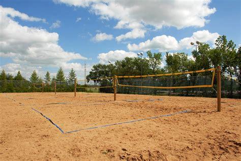 backyard contractors triyae com backyard sand volleyball court various design inspiration for backyard