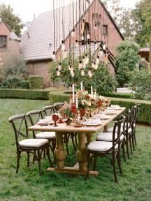 Rustic Backyard Wedding Ideas 18 Stunning Wedding Reception Decoration Ideas To