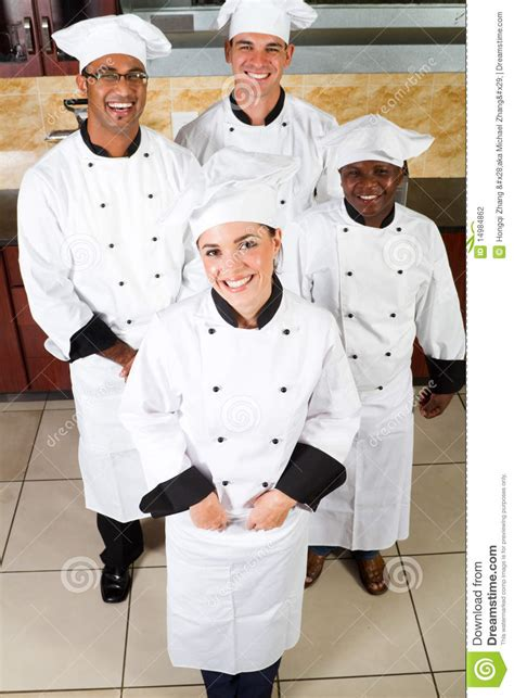 cook s professional cooks stock photography image 14984862