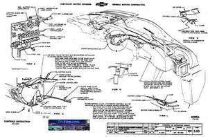 dash wiring diagram 1956 chevy bel air get free image