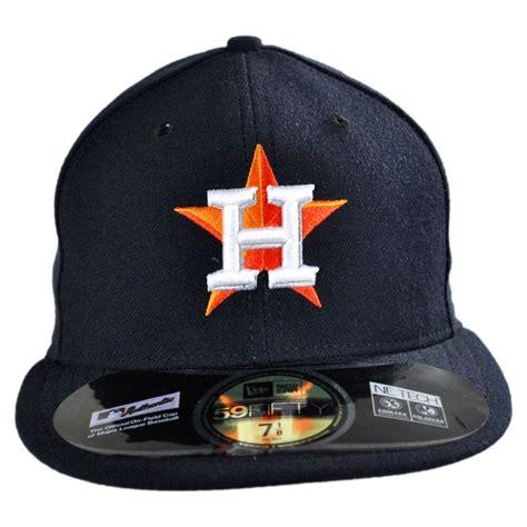 new era houston astros mlb 59fifty fitted baseball