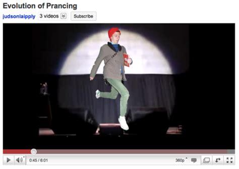 Prancing Cera Meme - image 67588 prancing cera know your meme