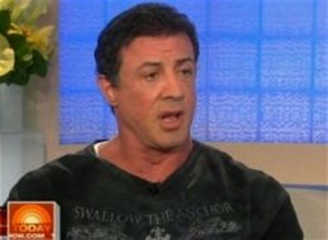 Stallone Charged With Importing Steroids by Sylvester Stallone Steroids