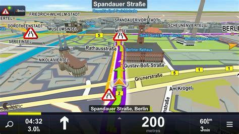 best navigation app offline the 20 best offline gps apps and smartphone gps navigation