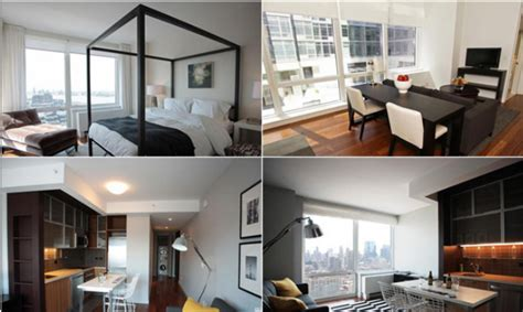 nyc 1 bedroom apartments luxury 1 bedroom apartments nyc flatblack co
