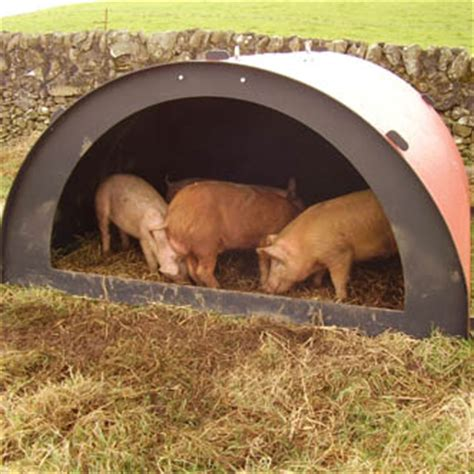 Plastic Storage Benches 8ft By 4ft Pig Ark Solway Products Pig Ark Plastic Pig Ark