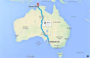 Car Rental From Adelaide To Darwin Adelaide To Darwin Travel Guide Australian Road Trips