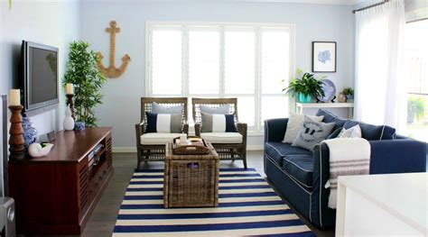 nautical themed living room furniture nautical themed living room ideas living room