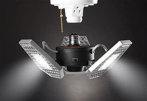 Levitating Light Bulb Sharper Image