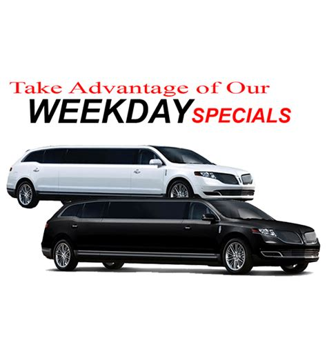 Limo Service Chicago by All American Limousine Limo Service O Hare