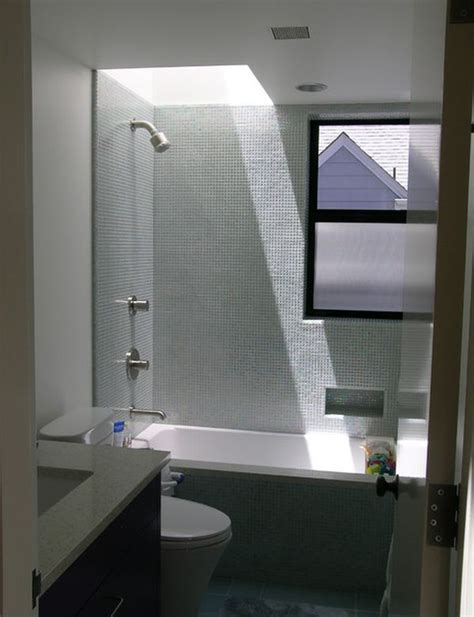 small bathroom with shower choosing the right bathtub for a small bathroom