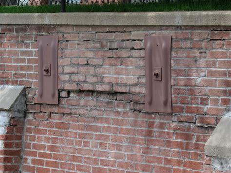 Backsteinmauer Sanieren by Retaining Wall Repair In Arbor Saginaw Traverse City