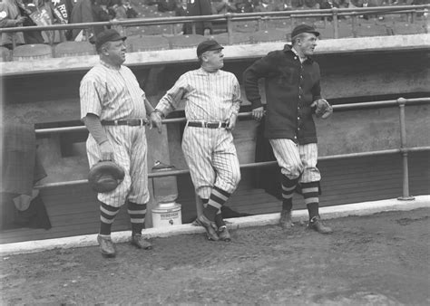 Cristie Original 14 lot detail 1912 mcgraw mathewson new york giants charles conlon original 11 quot x 14