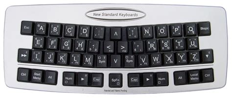 keyboard layout substitutes 5 alternatives for your standard qwerty keyboard